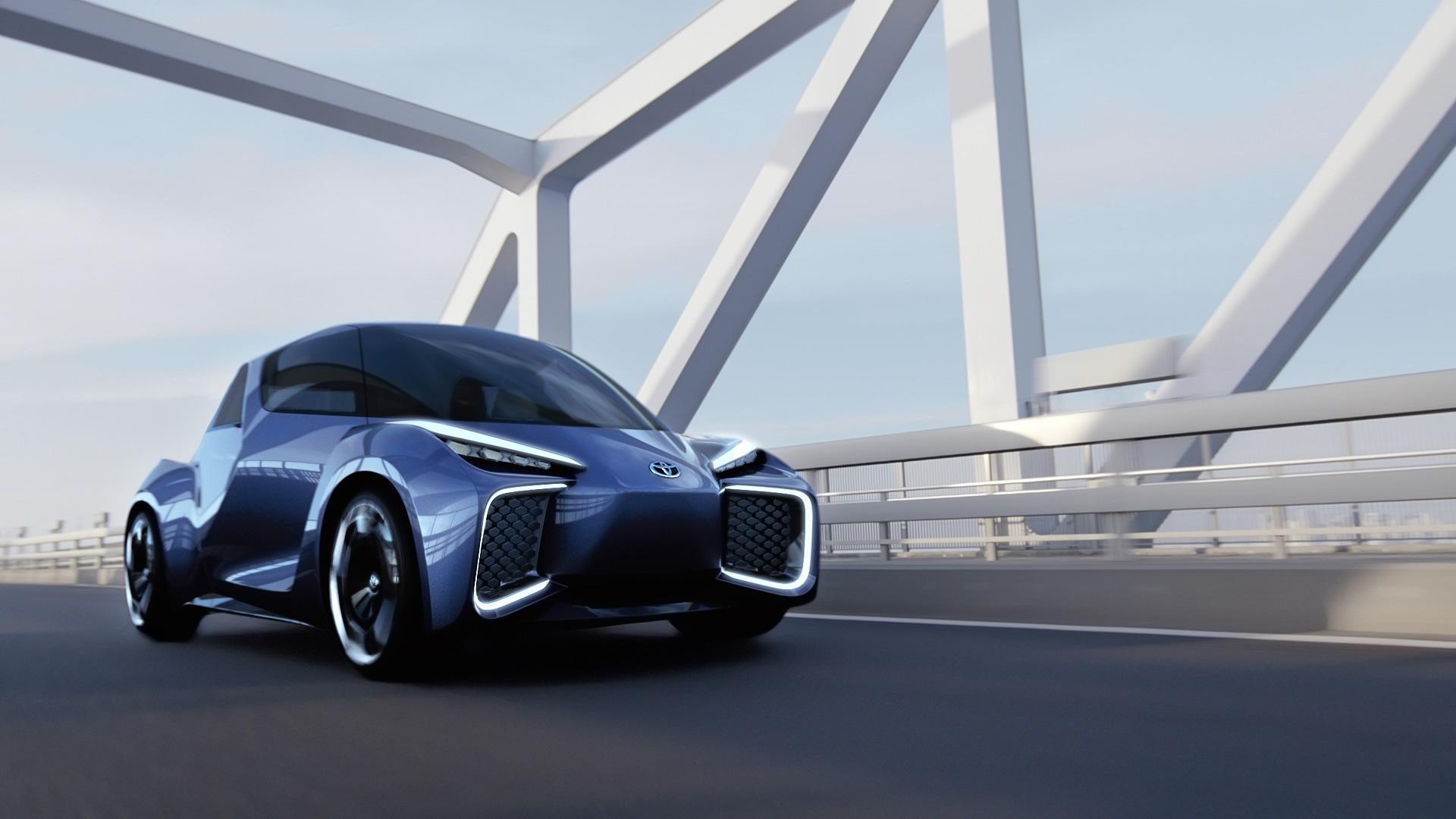 Toyota品牌新知
